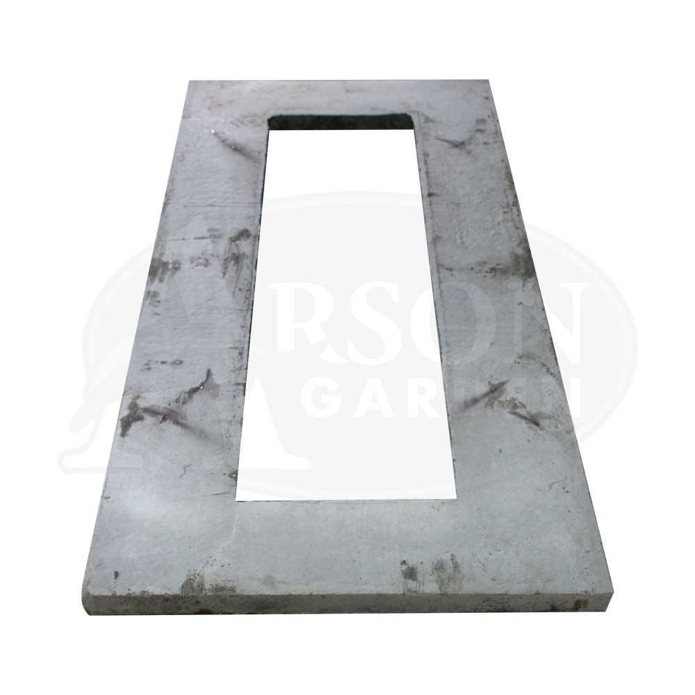 Ramy betonowe pod nagrobki / pomniki